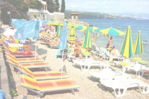Lipovica Beach
