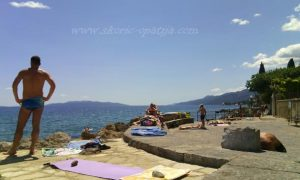 Puntica Beach