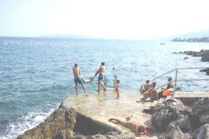 Riboli Beach